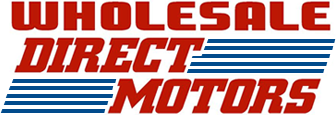 Wholesale Direct Motors, Beavercreek, OH